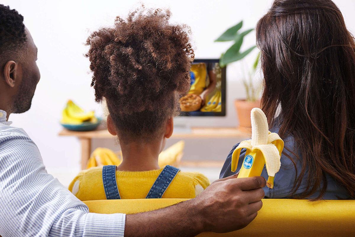Chiquita Celebrating International Family Day