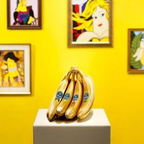 Haal een Chiquita meesterwerk uit de schil!