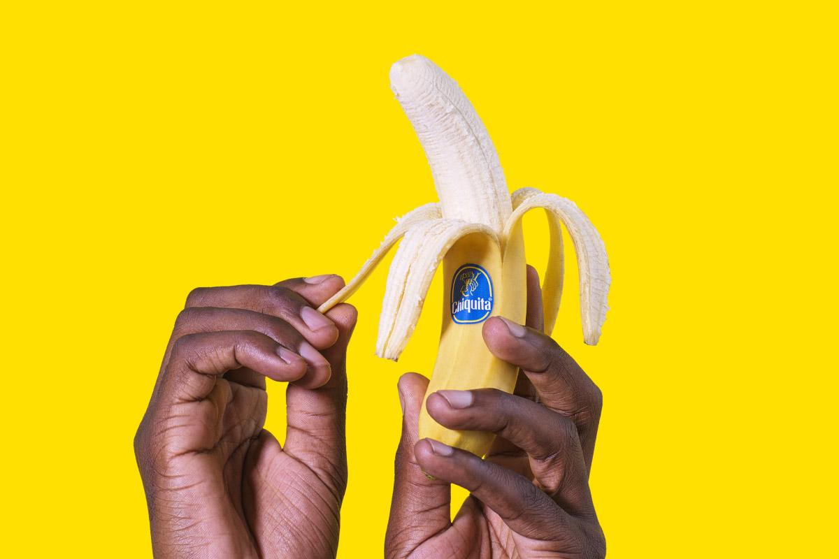 Gezond eten snacks - Zijn bananen goed voor je?