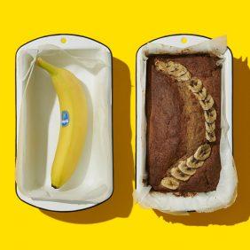 Ontdek onze tips om het beste bananenbrood te maken