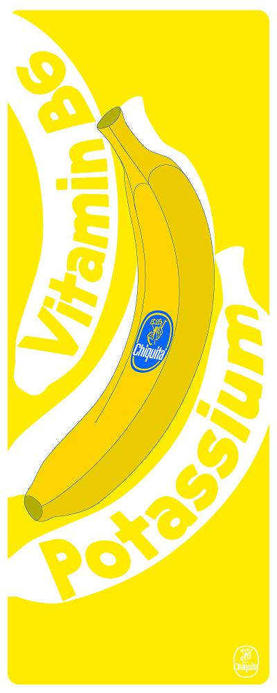 banaan vitamines kalium