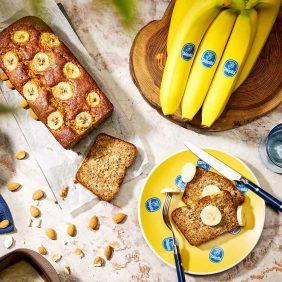 Paleo-tussendoortjes en -toetjes met Chiquita