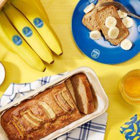 Hoe voeg ik Chiquita bananen toe aan mijn DASH-dieet?