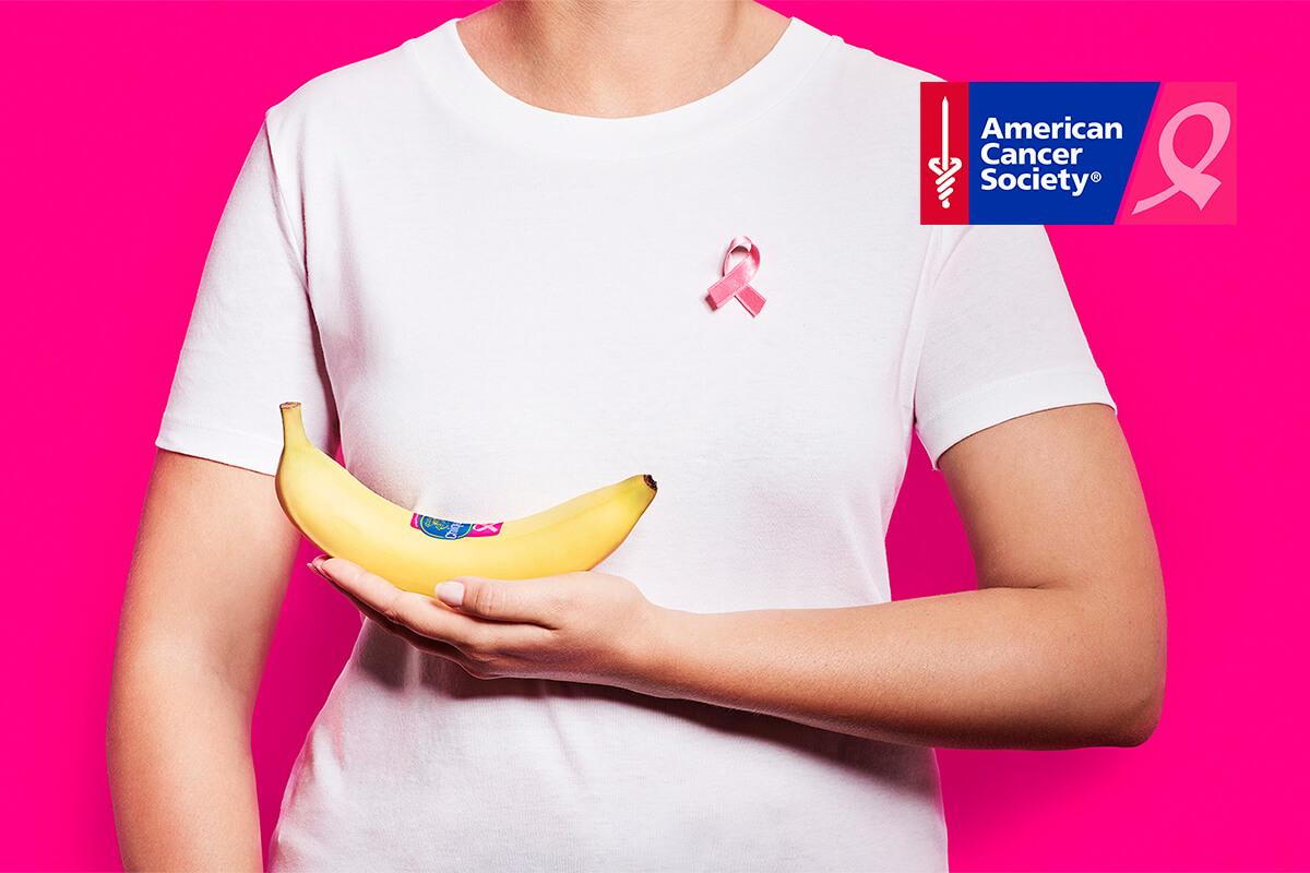 Chiquita_Pink_Sticker_T-Shirt Ribbon